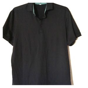 Lululemon Men's XL Polo Shirt